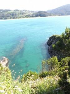 El Caribe esta en Galicia