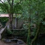 Refugio de Verdes. Coristanco.