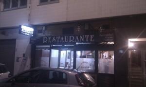Restaurante Aguieira