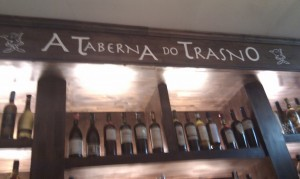 A Taberna do Trasno
