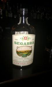 Gin Segarra