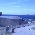 Santuario Virxe da Barca, Muxia. A Coruña.