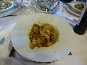 Boletus Restaurante Cantabrico