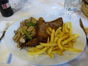 Secreto Restaurante Cantabrico