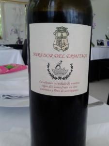 vino ermitage