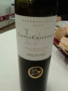 Lopez Cristobal 2010