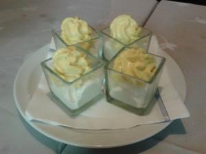 Yogur mango O Pote