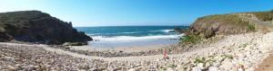 Playa A Hucha