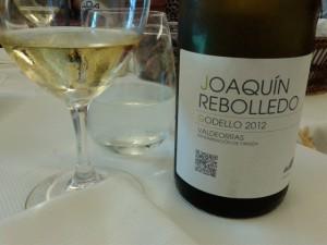 Joaquin Rebolledo Godello