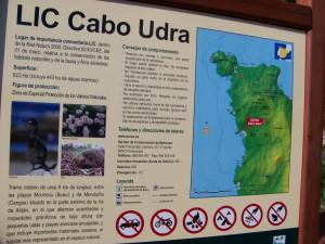 Cabo Udra
