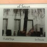 El Sauce. A Coruña.