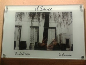 El Sauce