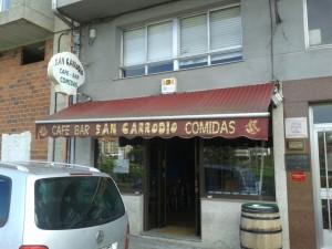 San Carrodio
