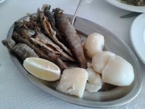 Truchas Restaurante Moneda