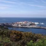 Caión, A Laracha. A Coruña.