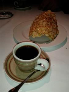 Café Asador Coto Real