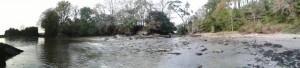 Molino río Castro