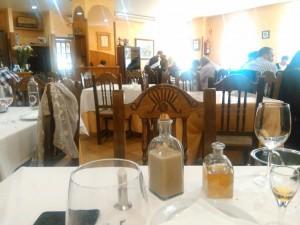 Restaurante La Paz