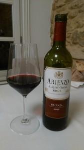 Marques de Arienzo