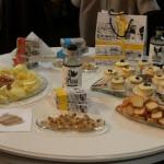 Un poco de glamour con Desayuna Coruña