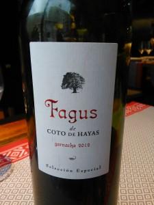 Fagus 2012