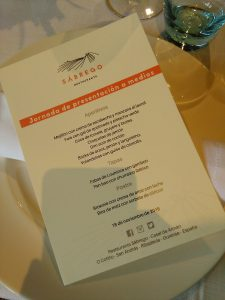 Sábrego Restaurante