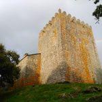 San Paio de Narla, Friol. Lugo.