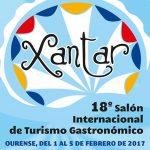 Xantar 2017. Ourense.